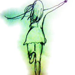 Freedom Faith & Letting Go